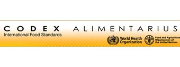 Logo Codex alimantarius